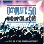 Ultimate 50 Worship Collection