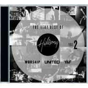 The very Best of Hillsong Vol.2