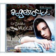 Abgezockt - Ein Zachäus-Musical für Teens & Kids