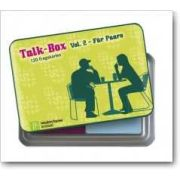Talk-Box Vol.2 - Für Paare