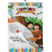 Lupino - Kinderkalender 2020