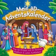 Mein 3D-Adventskalender