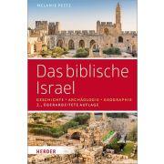 Das biblische Israel