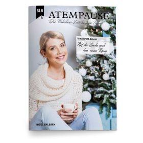 Atempause - Spezialheft: Advent