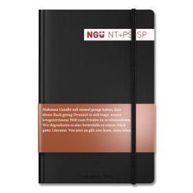 Neue Genfer Übersetzung - NT mit Psalmen und Sprüchen