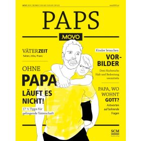 "MOVO Special ""Paps"""