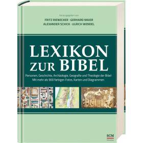 Lexikon zur Bibel