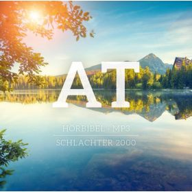 Das AT - Schlachter 2000 (MP3)