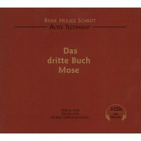 Das dritte Buch Mose