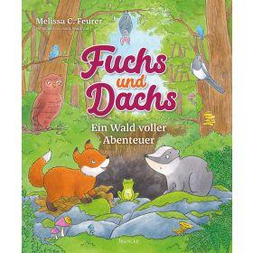 Fuchs und Dachs - Band 2