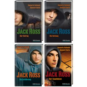 Jack Ross - Paket