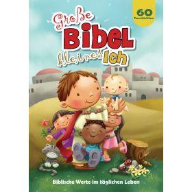 Große Bibel, kleines Ich