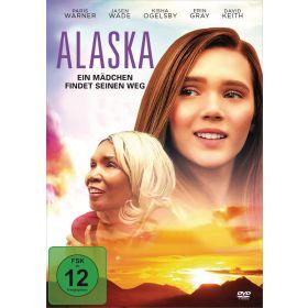 Alaska - Ein Mädchen findet seinen Weg