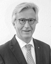 Bundespfarrer Rudolf Westerheide